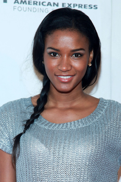 2013 Fall and Winter 2014 Black and African American Hair Trends 10