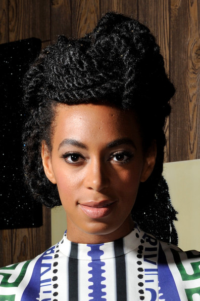 2013 Fall and Winter 2014 Black and African American Hair Trends 4