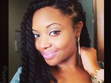 Havana Twists Hairstyles (A Guide To Havana Twists)