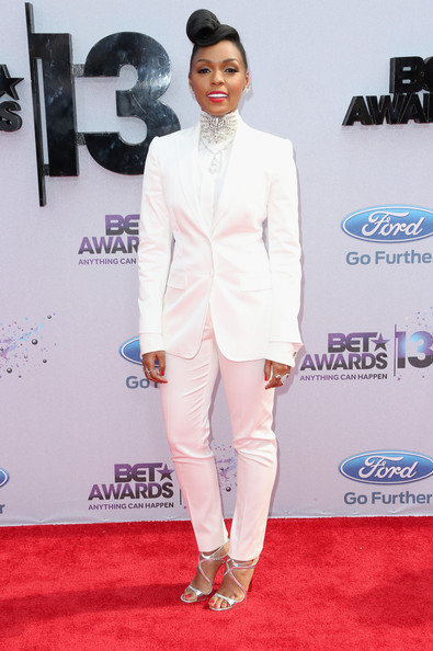 2013 BET Awards Best Dressed Fashion On The Red Carpet 5