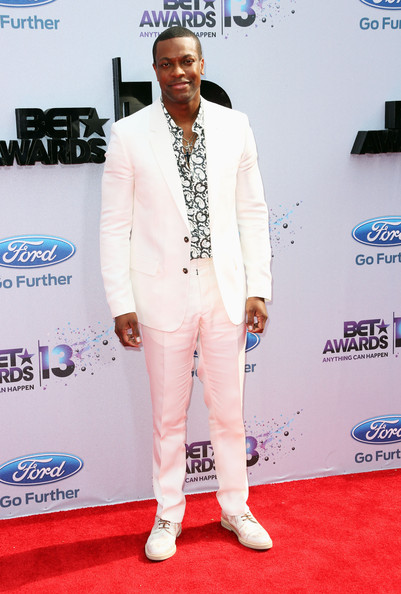 2013 BET Awards Fashion Trend - White Hues 11