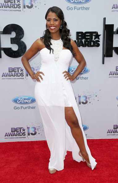 2013 BET Awards Fashion Trend - White Hues 2