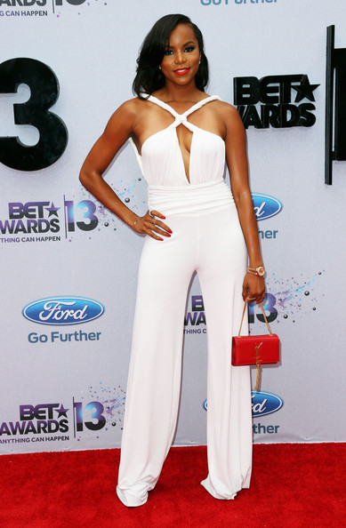 2013 BET Awards Fashion Trend - White Hues 3