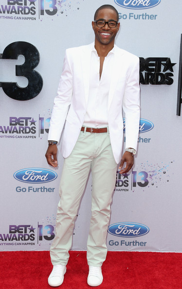 2013 BET Awards Fashion Trend - White Hues 4