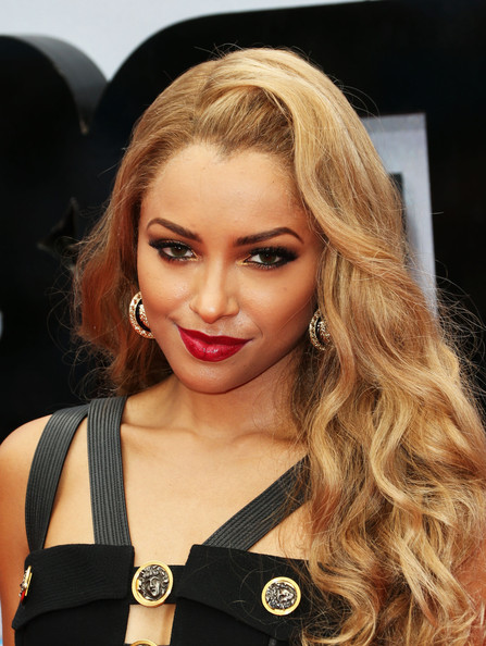 2013 BET Awards Hairstyles and Makeup Trends 10