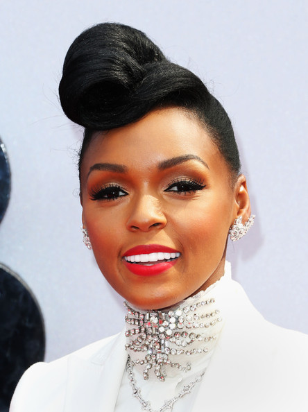 2013 BET Awards Hairstyles and Makeup Trends 11