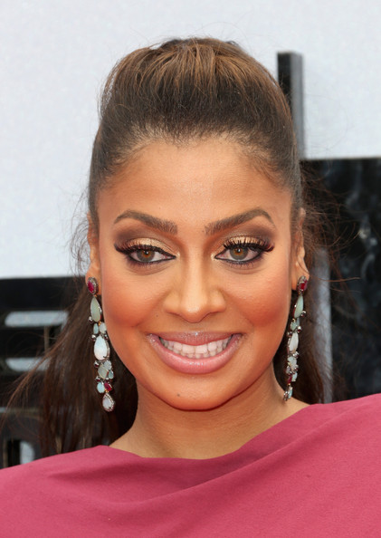 2013 BET Awards Hairstyles and Makeup Trends 6