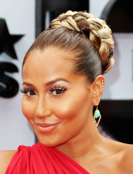 2013 BET Awards Hairstyles and Makeup Trends