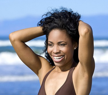 Health Hair Tips For Swimming With Natural and Relaxed Hair