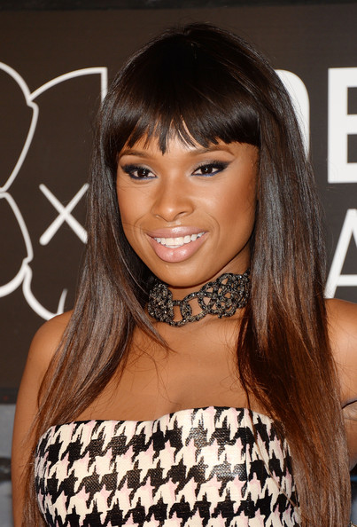 2013 Homecoming Hairstyles for Black Women