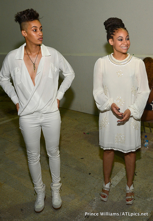 Raven Symone Rocks Poetic Justice Braids The Style News