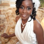 2014 Wedding Hairstyles For Black and African American Women  11