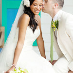 2014 Wedding Hairstyles For Black and African American Women 2