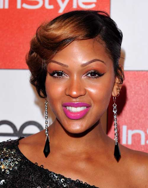 2014 Hair Color Trends For Black Women 2