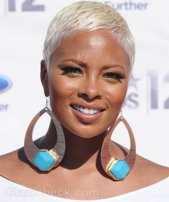 2014 Hair Color Trends For Black Women  7