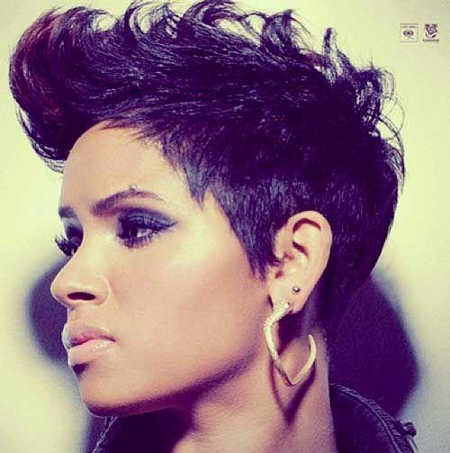 2014 Hair Color Trends For Black Women 8