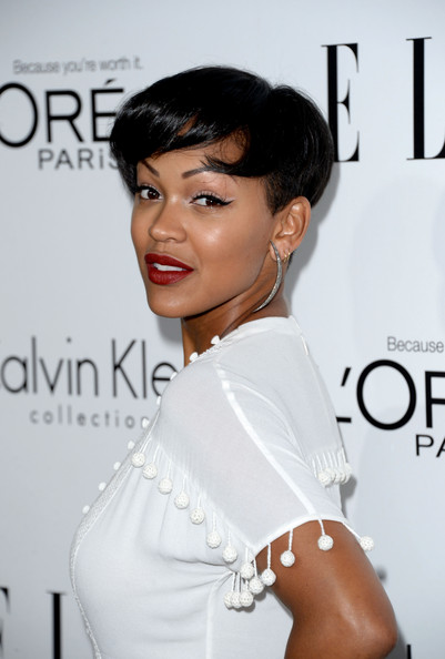 2014 Haircuts Short Hairstyles for Black Women 16
