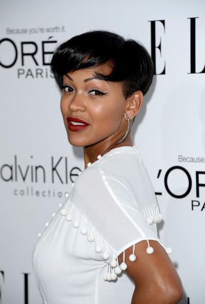 Prime 2014 Black Hairstyles Latest Hairstyles Short Hairstyles Gunalazisus