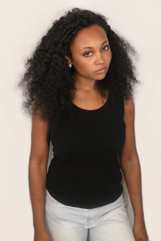 Cool Natural Hairstyles For Black Women Page 3 The Style News Network Hairstyles For Women Draintrainus