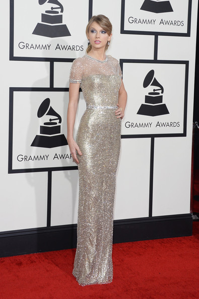 2014 Grammy Fashion Trends 2