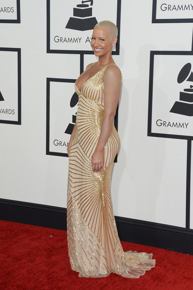 2014 Grammy Fashion Trends