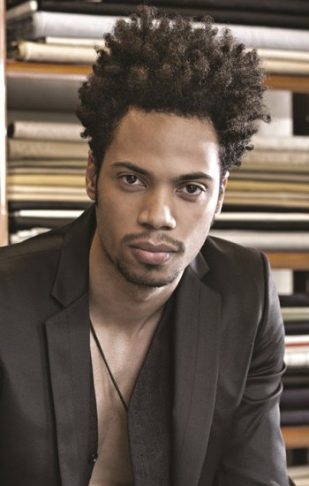 Brilliant 2014 Hairstyles For Black Men The Style News Network Hairstyles For Men Maxibearus