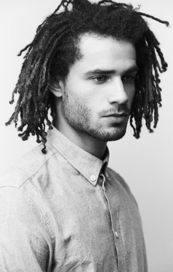 2014 Hairstyles for Black Men 5