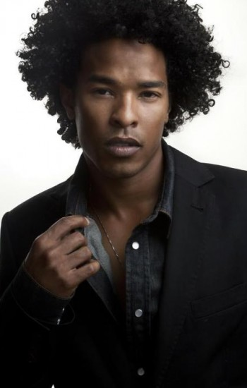 2014 Hairstyles for Black Men 8