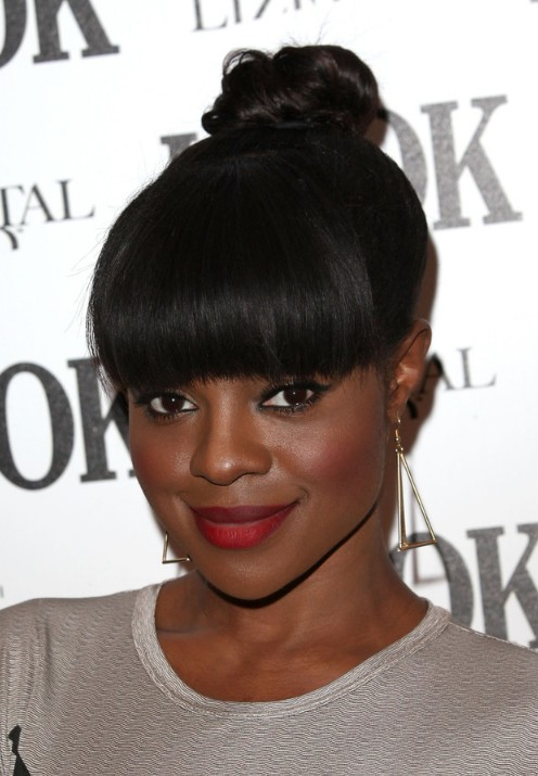 2014 Summer Hair Trends For Black Women 13