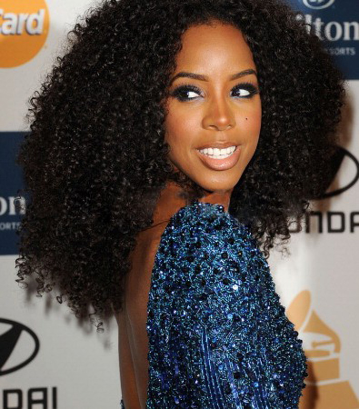 2014 Summer Hair Trends For Black Women 15