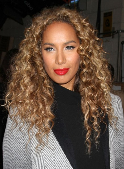 2014 Summer Hair Trends For Black Women 2