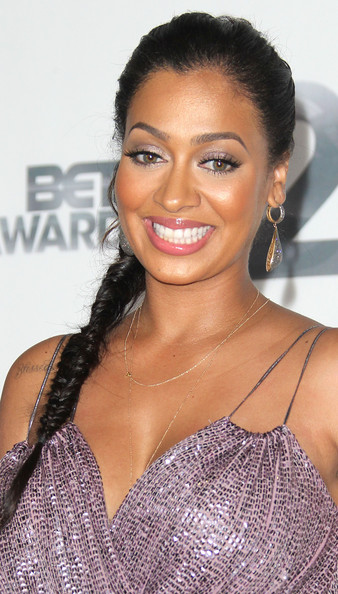 2014 Summer Hair Trends For Black Women 7