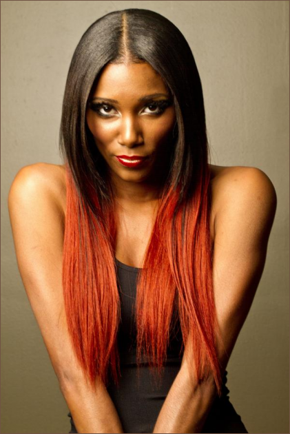 2014 Summer Hair Trends For Black Women  9