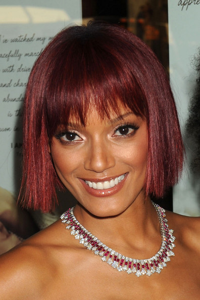 Bob Haircut For Black Women 3