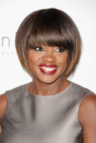 Bob Haircut For Black Women 4