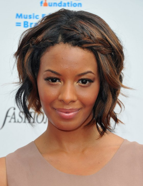 Bob Haircut Hairstyles Ideas For Black Women 2