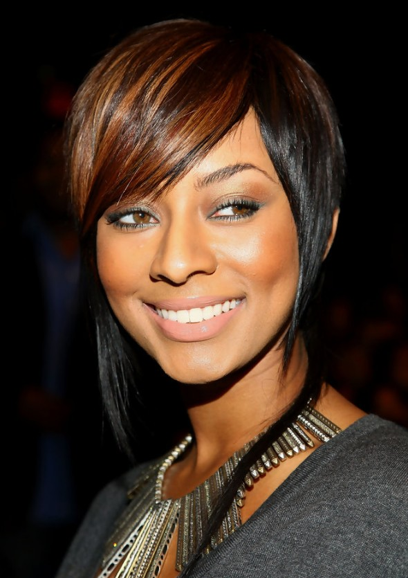 Bob Haircut Hairstyles Ideas For Black Women