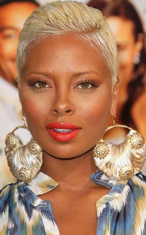 Pixie Haircut Ideas for Black Women 5