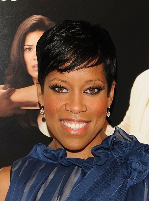 Pixie Haircut Ideas for Black Women - The Style News Network