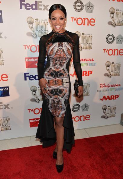 45th NAACP Awards Best Dressed Red Carpet Looks 3