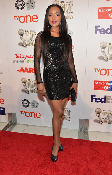45th NAACP Awards Best Dressed Red Carpet Looks 4
