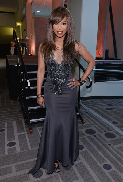 45th NAACP Awards Best Dressed Red Carpet Looks