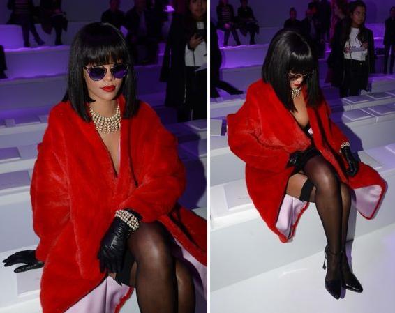 Best Dressed Celebrity Fashion Looks Of The Week 2-23 Thru 2-28 4