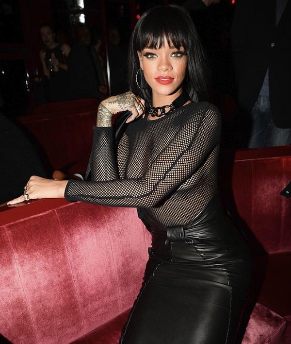 Best Dressed Celebrity Fashion Looks Of The Week 2-23 Thru 2-28 5