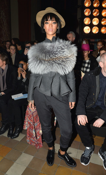 Best Dressed Celebrity Fashion Looks Of The Week 2-23 Thru 2-28