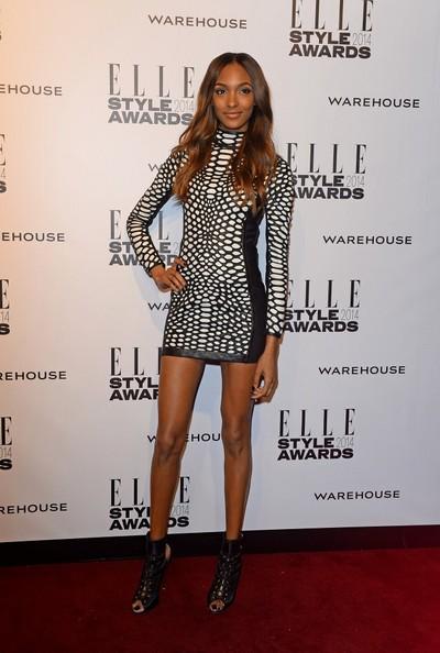 Best Dressed Celebrity Looks Of The Week 2-16 Thru 2-22
