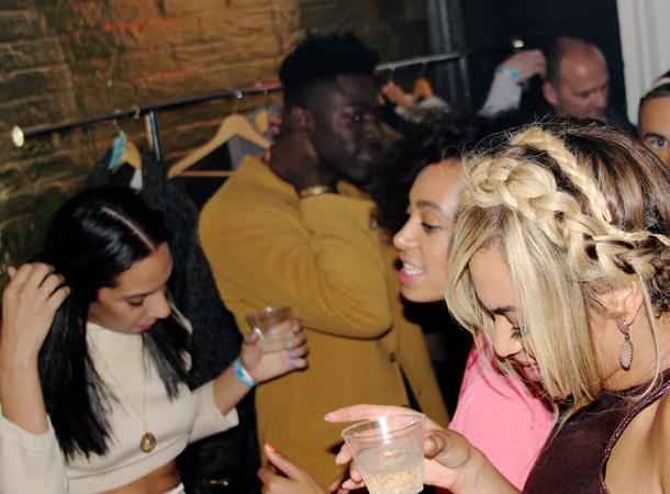 Beyonce Rocks Milkmaid Braids Trend 5