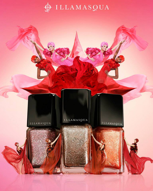 Illamasqua Glamore Collection 5