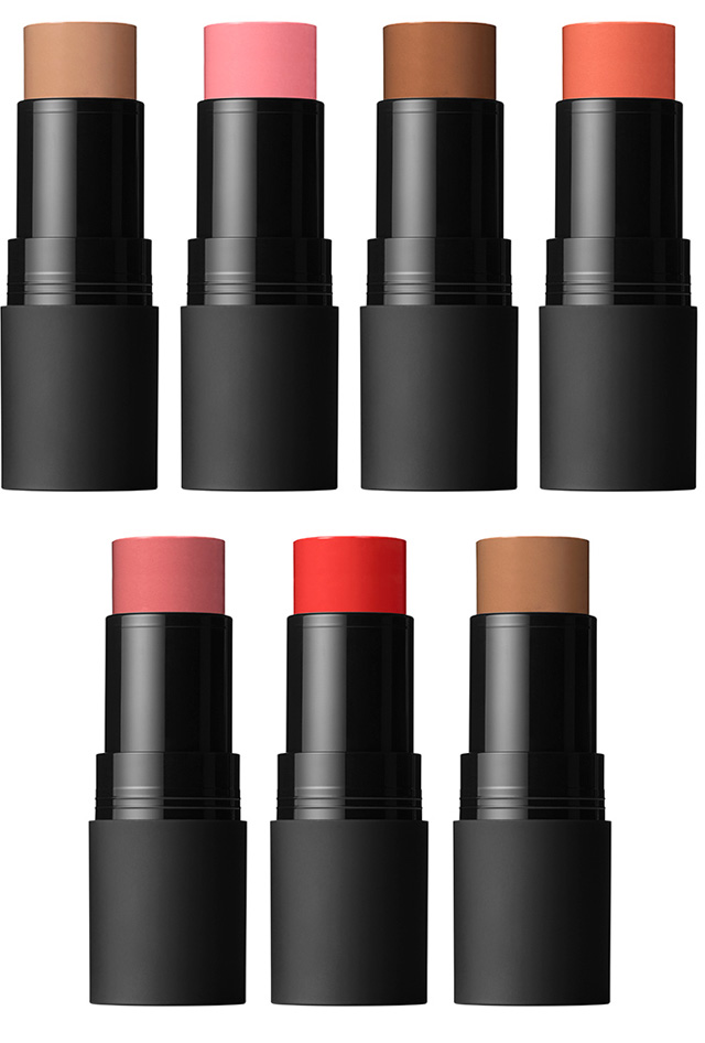 NARS Matte Multiples for Spring 2014 4
