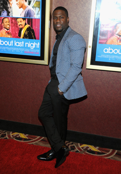 On The Red Carpet  About Last Night' Screening 2